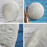 Faux Coral Wall Art Hanging | Artificial Sea Coral | Marine Coral